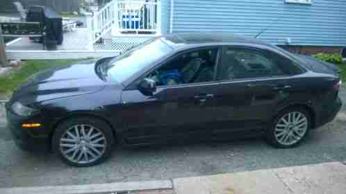 mazda mazda6 2006 up for sale is a speed 6 awd turbo. Black Bedroom Furniture Sets. Home Design Ideas