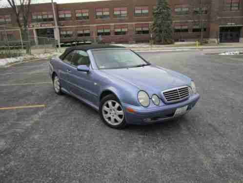 Mercedes benz clk class 1999 up for sale is 99 mercedes for 1999 mercedes benz clk320 for sale