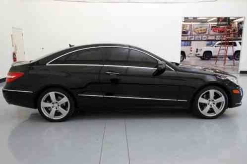 Mercedes benz e class e350 coupe p1 premium navigation for 2008 mercedes benz r350 recalls