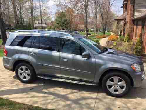 Mercedes benz gl class 4matic 4dr gl450 2011 we bought for 2011 mercedes benz gl class gl450