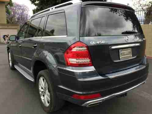 mercedes benz gl class gl450 4 matic x5 cadillac escalate 2010 tired of. Black Bedroom Furniture Sets. Home Design Ideas