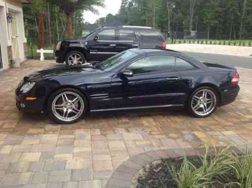mercedes benz sl class 2008 up for sale is my wife s 2008. Black Bedroom Furniture Sets. Home Design Ideas