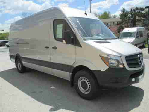 Mercedes benz sprinter 2015 welcome euro motorcars for Euro motorcars mercedes benz