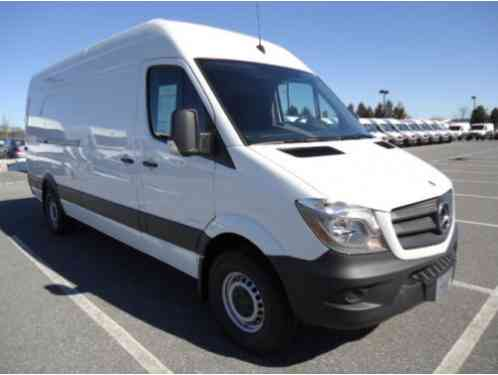 mercedes benz sprinter 2015 sun motor cars demo special