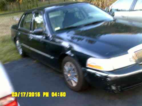 mercury grand marquis 2005 lse engine runs needs. Black Bedroom Furniture Sets. Home Design Ideas