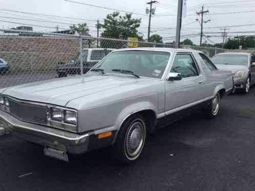 Mercury Other Z7 1978 Zephyr 2 Doorthis Is A Zephyr 2door