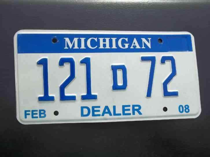 Delaware Used Car Dealer License