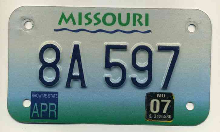 how to get a motorcycle license in missouri
