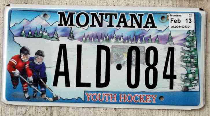 Helena Bighorns   North American Tier III Hockey League ...