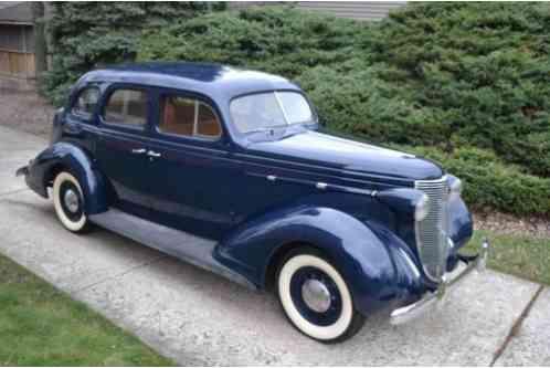 nash lafayette 1937 comes with original engine flat 6 cyl 3spd. Black Bedroom Furniture Sets. Home Design Ideas