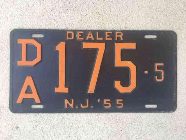 how to get a dealer license in nj