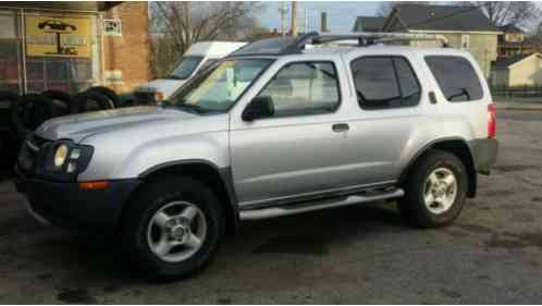 nissan xterra 2002 up for sale is my v6 4wd with 128k. Black Bedroom Furniture Sets. Home Design Ideas