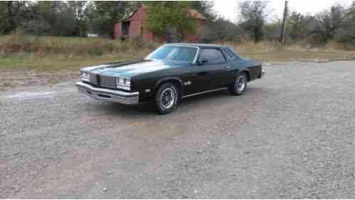 Oldsmobile cutlass salon 1977 this is one slick it has for 1977 olds cutlass salon