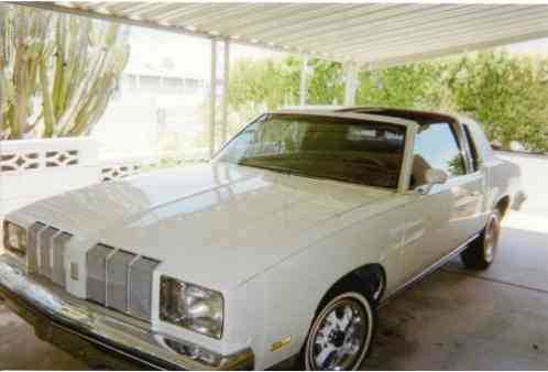 Oldsmobile cutlass supreme 1978 78 olds t top 7 000 for 1978 cutlass salon for sale