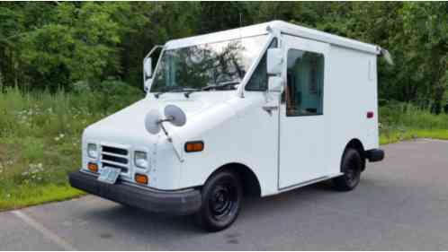1991 Grumman Llv For Sale Autos Post