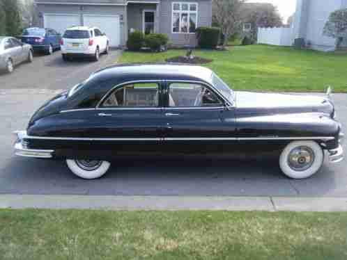 Packard Custom Eight 1950 Here Is A Beautiful Super