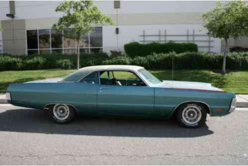 Plymouth fury 1970 for sale is a very nice iii coupe that has been a - 1970 plymouth fury gran coupe ...