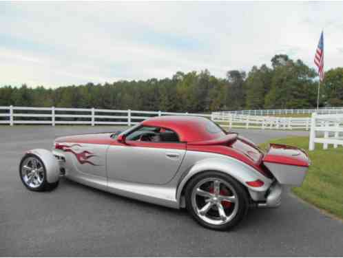 Jeep Convertible Hardtop Plymouth Prowler 2000, THIS ULTIMATE, BEAUTIFUL, CUSTOM ...