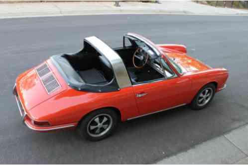 Porsche 911 1999 crazylisterbrand namefree shippingtop for 1968 porsche 912 targa soft window