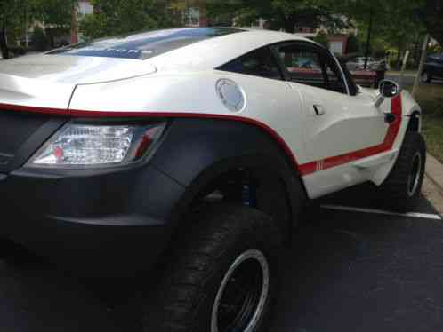 Replica/Kit Makes Rally Fighter 2012, This rolled out of ...