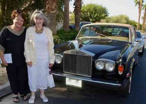 Fiat Of Palm Springs >> Rolls-Royce Other 1977, ANN RICE BOUGHT THIS CAR IN PALM ...