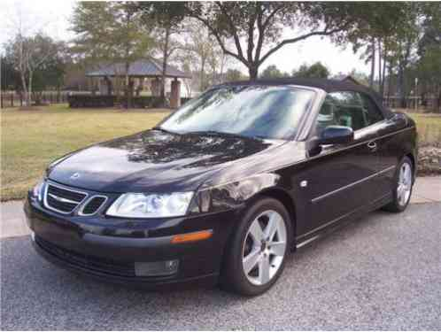 Saab 9-3 Aero with 88K Miles Only (2006)