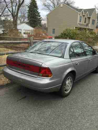 Saturn S Series Sl2 1997 Local Pick Up In Closter Nj2nd
