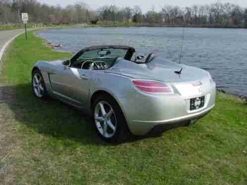 saturn sky 2007 car is being relisted due to winning bidder never. Black Bedroom Furniture Sets. Home Design Ideas