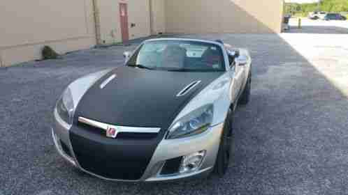 saturn sky red line 2008 turbocharged beautiful vehicle in car for sale. Black Bedroom Furniture Sets. Home Design Ideas