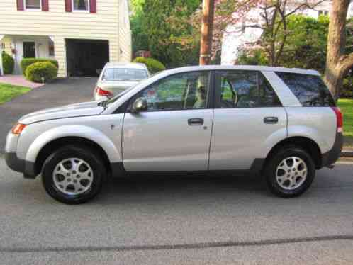 saturn vue 2003 up for sale is a second owner 3 0l awd suv this. Black Bedroom Furniture Sets. Home Design Ideas