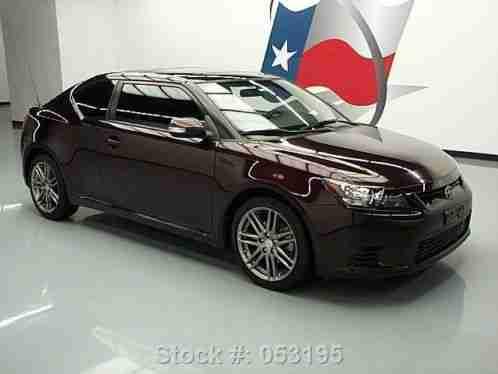 scion tc 2 5l auto pano sunroof 18 wheels 29k mi 2013 condition. Black Bedroom Furniture Sets. Home Design Ideas