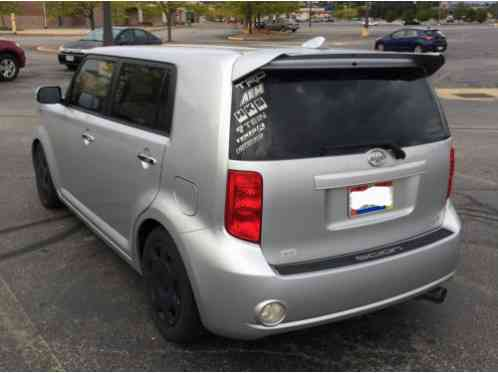scion xb automatic 2009 up for sale is my one time owner. Black Bedroom Furniture Sets. Home Design Ideas