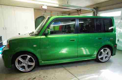 Scion xB Special Edition Release Series 3, 0 2006, Limited ...