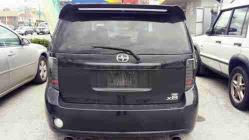 scion iq manual transmission for sale