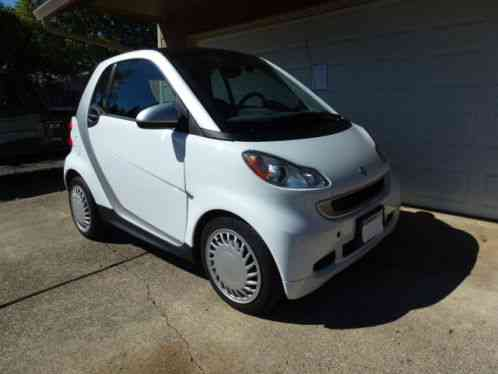 Smart Smart Fortwo Smartacus 2002 Removed Temporarily