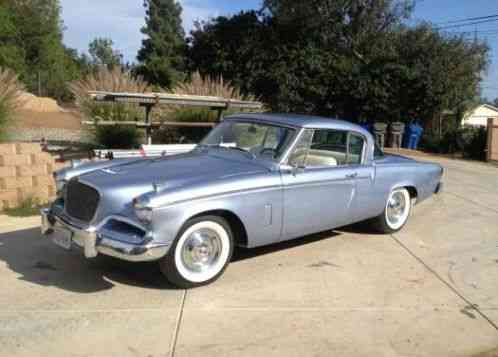 Studebaker Skyhawk Coupe 1956 International Buyers Welcome I Will Be