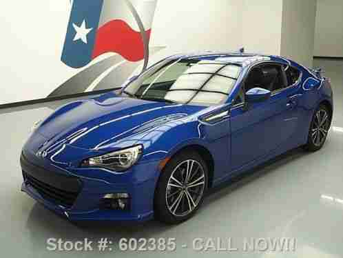 subaru brz limited 2014 this coupe is in like new condition inside and. Black Bedroom Furniture Sets. Home Design Ideas