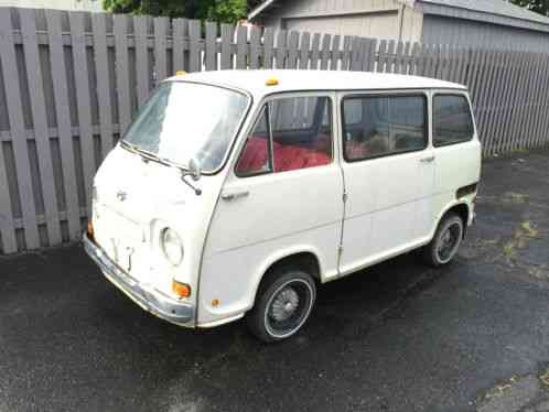 subaru other 1969 selling a 360 van it was sitting in a garage for 30. Black Bedroom Furniture Sets. Home Design Ideas