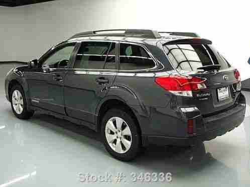 subaru outback 2 5i limited wagon awd sunroof 63k 2010 condition. Black Bedroom Furniture Sets. Home Design Ideas