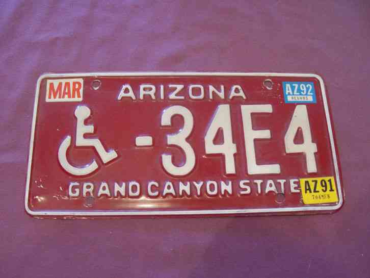 Expired registration az for When does fishing license expire