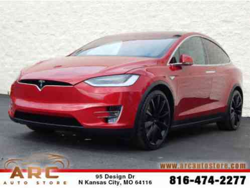 tesla model x p90d 2016 816 656 2361 et 263 odometer 51 engine. Black Bedroom Furniture Sets. Home Design Ideas