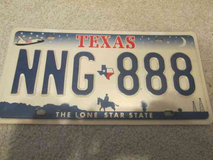 space shuttle license plate - photo #19