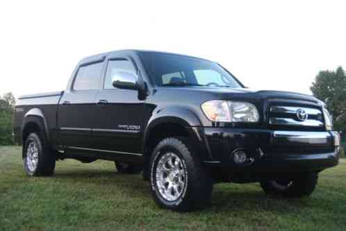 Toyota Tundra Lucchese Edition Toyota Tundra Lucchese Edition 2006, Limited , 4wd, Truck is marked ...