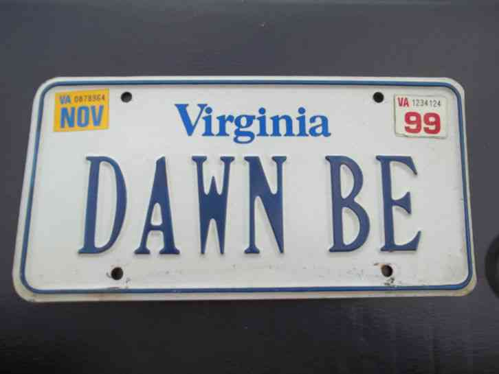how to get a dealers license in va