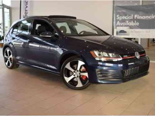 volkswagen golf se w lighting package 2016 you have to e this gti the. Black Bedroom Furniture Sets. Home Design Ideas