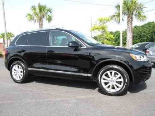 Volkswagen touareg 2010 about uswelcome to stokes we for Stokes honda service