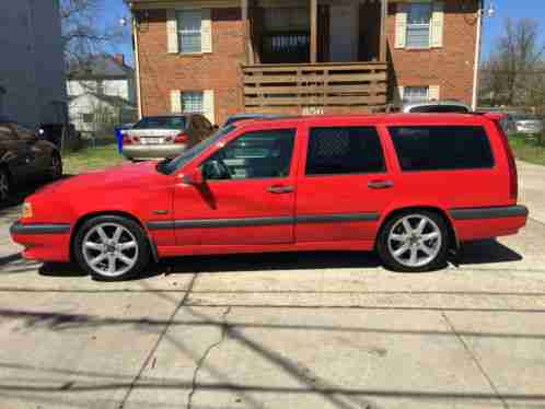 volvo 850 r 1997 ae wagon this is honestly one of the cleanest and. Black Bedroom Furniture Sets. Home Design Ideas