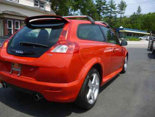 Volvo C30 R-Design Boston Red Sox Edition #32 2008 ...