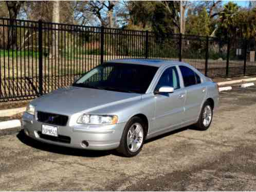 Volvo S60 2, 4T 2003, This car has shifting problems ...