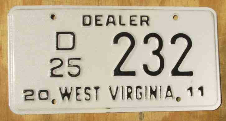 How To Get A Car Dealer License In West Virginia